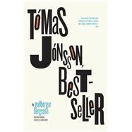 Tomas Jonsson, Bestseller by Bergsson, Gudberger; Smith, Lytton, 9781940953601