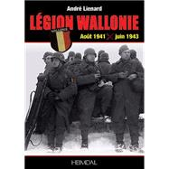 Legion Wallonie by Pirard, Jean-Pierre, 9782840483601