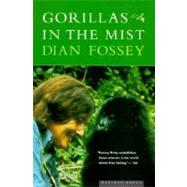 Gorillas in the Mist 9780618083602U
