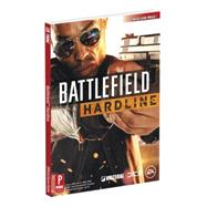 Battlefield Hardline by PRIMA GAMES, 9780804163606