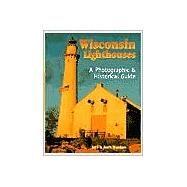 Wisconsin Lighthouses by Wardius, Ken, 9781879483606