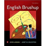 English Brushup by Langan, John; Goldstein, Janet M., 9780073513607