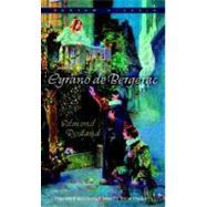 Cyrano De Bergerac 9780553213607R