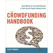 The Crowdfunding Handbook by Ennico, Cliff, 9780814433607