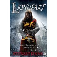 Lionheart by Binns, Stewart, 9781405913607