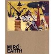 Miro: Earth by LLORENS TOMAS, 9788496233607