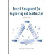 Project Management for Engineering and Construction at Biggerbooks.com