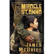 Miracle at St. Anna (Movie Tie-in) 9781594483608N