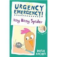 Itsy Bitsy Spider by Archer, Dosh, 9780807583609