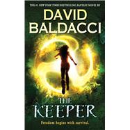 The Keeper (Vega Jane, Book 2) by Baldacci, David, 9781338053609