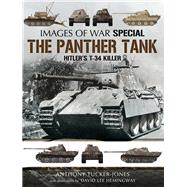 The Panther Tank by Tucker-jones, Anthony, 9781473833609