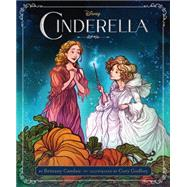 Cinderella Picture Book by Rubiano, Brittany; Godbey, Cory, 9781484723609