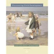 Discovering Child Development by Martin, Carol Lynn; Fabes, Richard, 9780547003610
