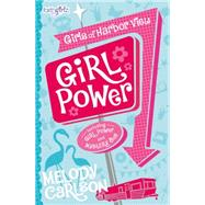 Girl Power by Carlson, Melody, 9780310753612