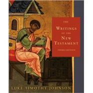 The Writings of the New Testament: An Interpretation by Johnson, Luke Timothy, 9780800663612