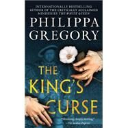 The King's Curse by Gregory, Philippa, 9781501103612