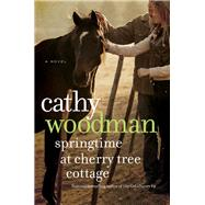 Springtime at Cherry Tree Cottage by Woodman, Cathy, 9781681773612