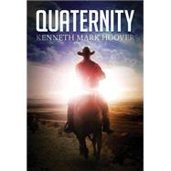 Quaternity by Hoover, Kenneth Mark, 9781771483612