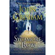 Sycamore Row by Grisham, John, 9780553393613