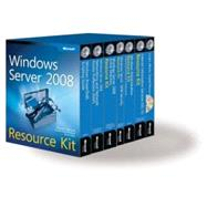 Windows Server 2008 Resource Kit by Microsoft Corporation, 9780735623613