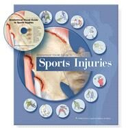 Anatomical Visual Guide to Sports Injuries by Unknown, 9780781773614