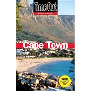 Time Out Cape Town Winelands and the Garden Route by Unknown, 9781846703614