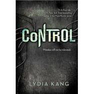 Control by Kang, Lydia, 9780142423615