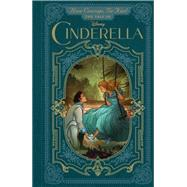 Have Courage, Be Kind: The Tale of Cinderella by Rubiano, Brittany; Godbey, Cory, 9781484723616