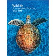 Wildlife Photographer of the Year Pocket Diary 2016 by Natural History Museum, 9780565093617