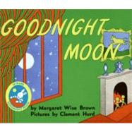 Goodnight Moon by Brown, Margaret Wise, 9780694003617