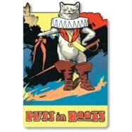 Puss in Boots by Perrault, Charles, 9781595833617
