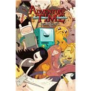 Adventure Time Sugary Shorts Vol. 1 by Pope, Paul; Knisley, Lucy; Deforge, Michael; Renier, Aaron, 9781608863617