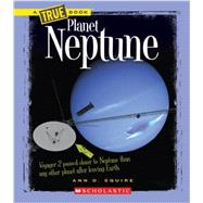 Planet Neptune by Squire, Ann O., 9780531253618