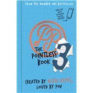 Pointless Book by Deyes, Alfie, 9781681883618
