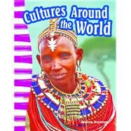 Cultures Around the World by Dustman, Jeanne, 9781433373619