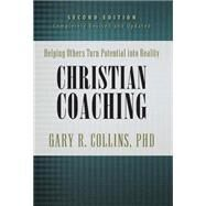 Christian Coaching by Collins, Gary R., 9781600063619