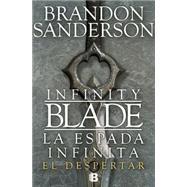 El despertar / Awakening by Sanderson , Brandon; Conde, Eduardo, 9788466653619
