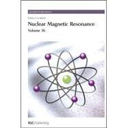 Nuclear Magnetic Resonance by Webb, G. A.; Jameson, Cynthia J. (CON); Fukui, Hiroyuki (CON); Trela, Krystyna Kamienska (CON), 9780854043620