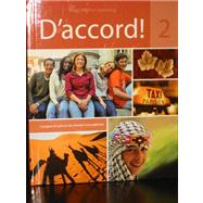 D'Accord! Level 2 Student Edition by By Vista Higher Learning, 9781605763620