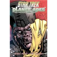 Star Trek / Planet of the Apes: The Primate Directive by Tipton, Scott; Tipton, David; Stott, Rachael, 9781631403620