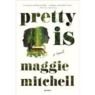 Pretty Is A Novel by Mitchell, Maggie, 9781250093622