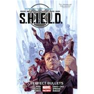 S.H.I.E.L.D. Vol. 1 by Waid, Mark; Pacheco, Carlos, 9780785193623