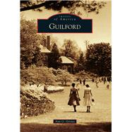 Guilford by Giroux, Ann G., 9781467133623