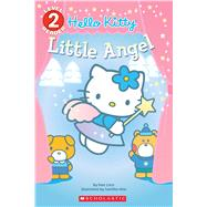 Little Angel (Hello Kitty) by Coco, Paul; Hino, Sachiho, 9781338113624