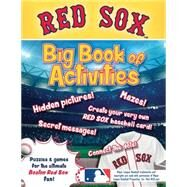 Boston Red Sox by Connery-Boyd, Peg; Waddell, Scott, 9781492633624