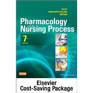 Elsevier Adaptive Learning Access Card   Elsevier Adaptive Quizzing for Pharmacology and the Nursing Process Access Card