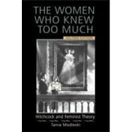 The Women Who Knew Too Much: Hitchcock and Feminist Theory