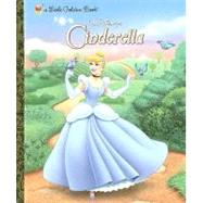 Cinderella (Disney Princess) by RH DISNEY, 9780736423625