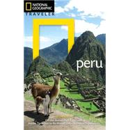 National Geographic Traveler Peru by Rachowiecki, Rob; Jacobs, Vance, 9781426213625