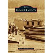 Trimble County by Mclaughlin, Phyllis Codling, 9781467113625